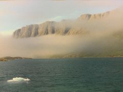 Ikka Fjord, summer 1995 by <b>scubaholic</b> ( a Panoramio image )