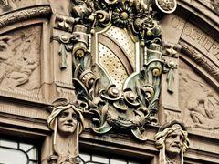 Heidelberg Library by <b>Vittorio Zanoni</b> ( a Panoramio image )
