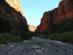 Piccaninny Gorge by <b>numbat</b> ( a Panoramio image )