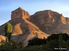 Без названия by <b>E.Bagherian</b> ( a Panoramio image )