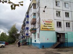 пр.Космонавтов, 20 by <b>ChudakovAP</b> ( a Panoramio image )
