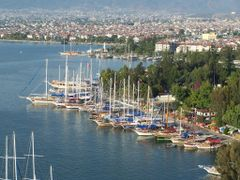 "Fethiye""den... by <b>turknaz67</b> ( a Panoramio image )"