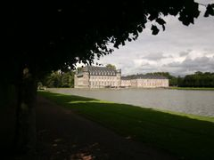 Chateau de Beloeil by <b>rimas</b> ( a Panoramio image )