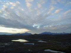 Kangerluarsussuaq mod Marraq by <b>louisefinn</b> ( a Panoramio image )