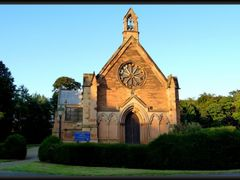 """the church of st mary the virgin by <b>Thor""""s snuggle buddy</b> ( a Panoramio image )"""