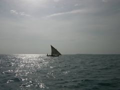 Zanzibar 2007 - Dhow by <b>Paolo Grassi</b> ( a Panoramio image )