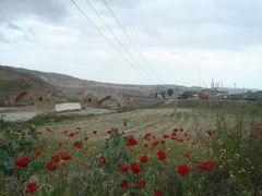 lal?l?r...qiz korpusu - miyana . az?rbaycan by <b>cenlibel</b> ( a Panoramio image )