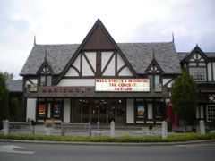 Mariemont Theater by <b>Peter Bond</b> ( a Panoramio image )