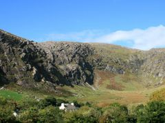 Coomgira, Adrigole by <b>Clive on Beara</b> ( a Panoramio image )
