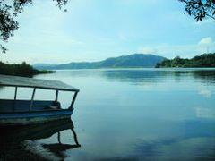 (Dawn in Golfito) Amanecer en manglar de Golfito  by <b>geotrivia.cr</b> ( a Panoramio image )