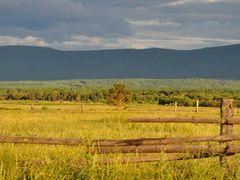 На закате (04.08.2010) - On a decline by <b>Ivan (DFII)</b> ( a Panoramio image )