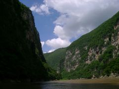 Canon del Sumidero by <b>RS-Camaleon</b> ( a Panoramio image )