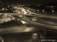 E1 & E33 @ mont kiara by <b>scotty03</b> ( a Panoramio image )