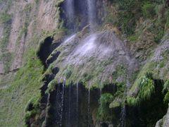 Cascada Canon del Sumidero by <b>RS-Camaleon</b> ( a Panoramio image )
