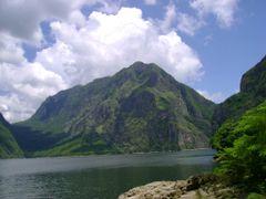 Panorama desde Parque Ecoturistico by <b>RS-Camaleon</b> ( a Panoramio image )