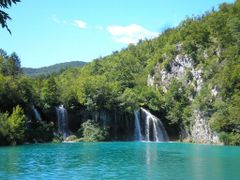 Vizesesek - Waterfalls by <b>greffa</b> ( a Panoramio image )