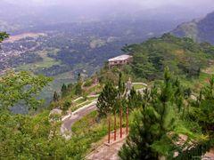 Sri Lanka Ambuluwawa by <b>paparazzistas</b> ( a Panoramio image )