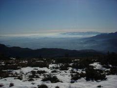Vistas de Murcia desde Sierra de La Muela by <b>Osamenta</b> ( a Panoramio image )