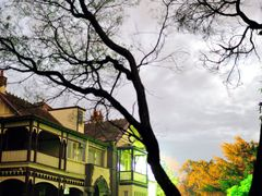 Hillview, Turramurra by <b>densil</b> ( a Panoramio image )