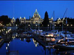 Legislative Assembly Building by <b>Gabor Retei</b> ( a Panoramio image )