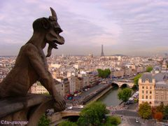 Postcard From Paris by <b>tu-quoque</b> ( a Panoramio image )