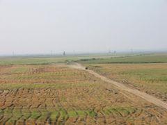 Dusty road  by <b>George Alexandru Marinescu</b> ( a Panoramio image )