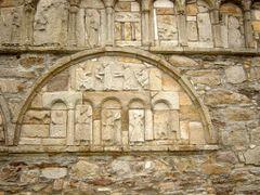 "Ardmore - Incisioni della St. Declan""s Church by <b>longo nicola</b> ( a Panoramio image )"