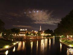 France Pavilion of Epcot, Disney World, Orlando by <b>Danielcarlsbad</b> ( a Panoramio image )