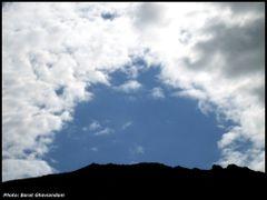 Sky dome by <b>?Berat Qevi Endam</b> ( a Panoramio image )