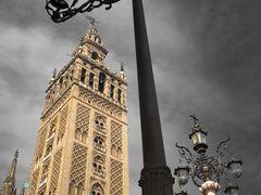 Desde SUELO SEVILLANO by <b>[[[Juan PIXELECTA]]]</b> ( a Panoramio image )