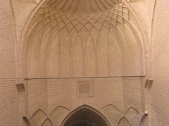 Iran - Yazd - Old Water Reservoir by <b>Alireza Javaheri</b> ( a Panoramio image )
