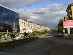 Strumica by <b>B.Pejchinov</b> ( a Panoramio image )
