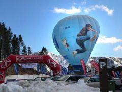 Andorra, la station de ski de Vallnord avec vol de ballon captif by <b>Roger-11</b> ( a Panoramio image )