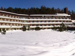 HotelVsemina by <b>Olympus330</b> ( a Panoramio image )