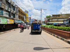Таиланд, Сукхотай, Июнь 2010 / Thailand, Sukhothai, June 2010 ww by <b>proplanetu.ru</b> ( a Panoramio image )