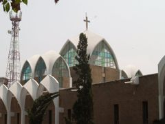 Catholic Church by <b>JanGasior</b> ( a Panoramio image )