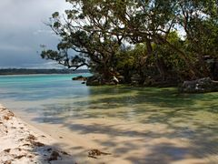 Green Patch - Booderee National Park by <b>Brian Shirtliff</b> ( a Panoramio image )