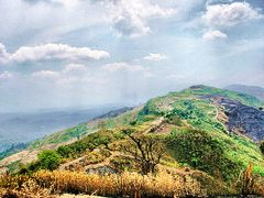 Nilgiri Hill by <b>dbarua</b> ( a Panoramio image )