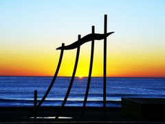 Dee Why beach by <b>VFedele</b> ( a Panoramio image )