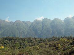Camino a Villa Tunari by <b>Francis Jay</b> ( a Panoramio image )