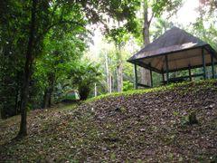 """Rio Abajo campsite by <b>Gabriel D""""Attili</b> ( a Panoramio image )"""