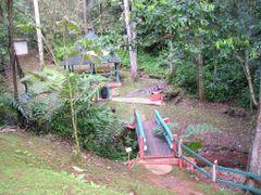 """Rio Abajo campsite7 by <b>Gabriel D""""Attili</b> ( a Panoramio image )"""
