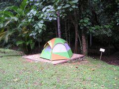 """Rio Abajo campsite9 by <b>Gabriel D""""Attili</b> ( a Panoramio image )"""