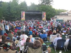 Oregon Zoo Concert - August 2010 by <b>rancestoddard</b> ( a Panoramio image )