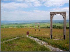 Orias-pinceteto( 2 )...................A Haromszeki Magyarok Vi by <b>vterezia</b> ( a Panoramio image )