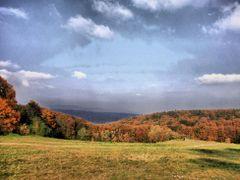 Thinking of autumn°MYSELF° by <b>Ivan Berta</b> ( a Panoramio image )