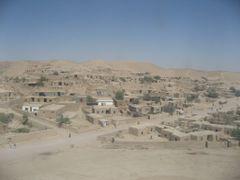 Centro urbano de Qala I Naw by <b>Frank Pamar</b> ( a Panoramio image )