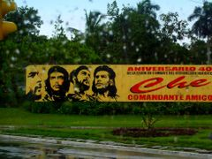 "No comments for... ""COMANDANTE"" by <b>manarou</b> ( a Panoramio image )"