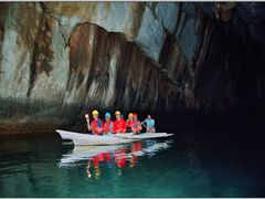 Underground River, Palawan by <b>Vladimir Minakov</b> ( a Panoramio image )