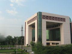 Mahabeej Bhavan, Akola by <b>ar.aroon</b> ( a Panoramio image )